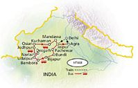 click_to_enlarge_map_ofamongst_the_maharajas_tour